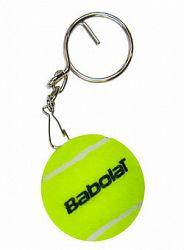 Kľúčenka Babolat Key Ring (tenisová loptička)