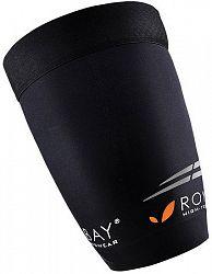Kompresné návleky na stehno Royal Bay Extreme Black
