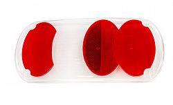 Ľavý kryt svetlometu Thule 50716