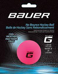 Loptička BAUER Hydro G Cool Pink