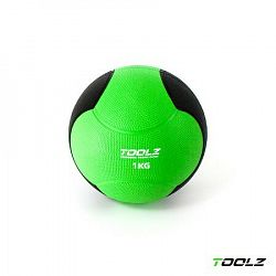 Medicinbal TOOLZ Medicine Ball 1,0 kg