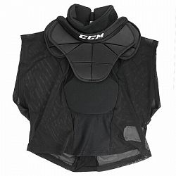 Nákrčník CCM BNQ Shirt Style SR