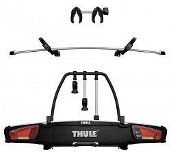 Nosič bicyklov Thule VeloSpace XT 939 + Adaptér pre 4. bicykel