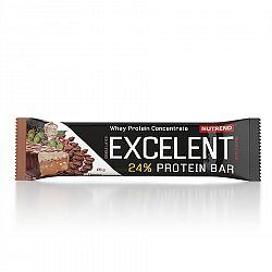 Nutrend Excelent Protein Bar + Caffeine 85 g