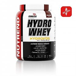 Nutrend Hydro Whey Protein 800 g