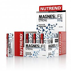 Nutrend Magneslife Strong 20 × 60 ml