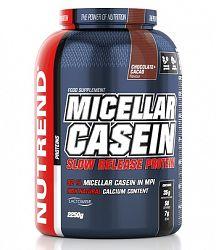 Nutrend Micellar Casein 2250 g