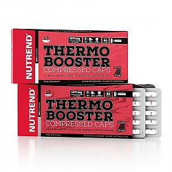 Nutrend Thermobooster Compressed 60 tabliet