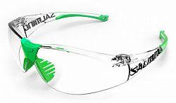 Ochranné okuliare na squash Salming SplitVision Junior