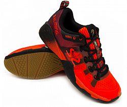 Pánska halová obuv Salming Kobra 2 Men Red/Black