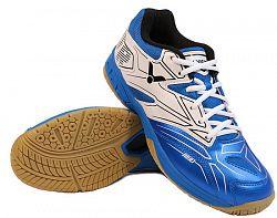 Pánska halová obuv Victor A180 Blue/White - EUR 40