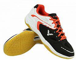 Pánska halová obuv Victor A190 Black/White