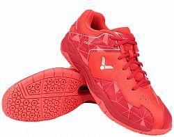 Pánska halová obuv Victor A362 Red
