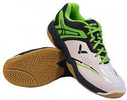 Pánska halová obuv Victor A501 White/Green