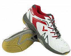 Pánska halová obuv Victor A610 II White/Red