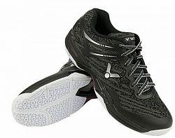 Pánska halová obuv Victor A922 Black