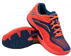 Pánska halová obuv Victor A960 Red/Blue