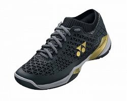Pánska halová obuv Yonex Power Cushion Eclipsion Z Black/Gold