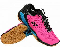 Pánska halová obuv Yonex Power Cushion Eclipsion Z Pink