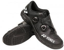 Pánska halová obuv Yonex Power Cushion Infinity Black