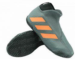 Pánska tenisová obuv adidas Stycon M Dark Grey