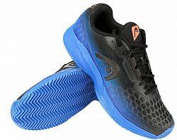 Pánska tenisová obuv Head Revolt Pro 3.0 Clay Navy/Blue