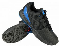 Pánska tenisová obuv Head Revolt Team 3.5 Black/Blue