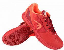 Pánska tenisová obuv Head Revolt Team 3.5 Red