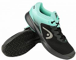 Pánska tenisová obuv Head Sprint Team 3.0 Black/Teal