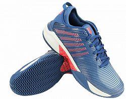 Pánska tenisová obuv K-Swiss Hypercourt Supreme HB Dark Blue