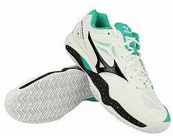 Pánska tenisová obuv Mizuno Wave Intense Tour 5CC White