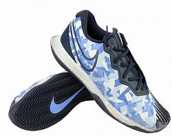 Pánska tenisová obuv Nike Court Air Zoom Vapor Cage 4 Clay Royal Pulse