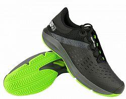 Pánska tenisová obuv Wilson Kaos 3.0 Clay Black