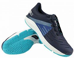 Pánska tenisová obuv Wilson Kaos 3.0 Navy