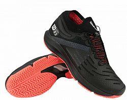 Pánska tenisová obuv Wilson Kaos 3.0 SFT Black