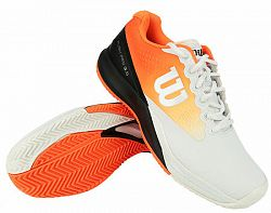 Pánska tenisová obuv Wilson Rush Pro 3.0 Paris Clay