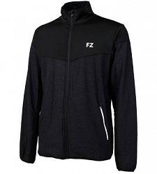 Pánska tréningová bunda FZ Forza Bradford Jacket Black