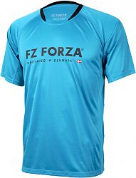 Pánske funkčné tričko FZ Forza Bling Blue