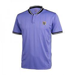 Pánske funkčné tričko FZ Forza Harding Polo Purple
