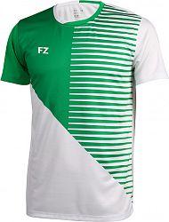Pánske funkčné tričko FZ Forza Harlem White/Green