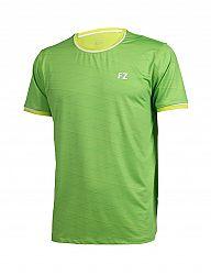 Pánske funkčné tričko FZ Forza Haywood Lime Punch