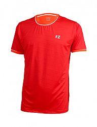 Pánske funkčné tričko FZ Forza Haywood Neon Flame Red
