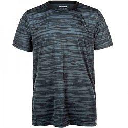 Pánske funkčné tričko FZ Forza Malone Tee Steel
