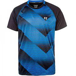 Pánske funkčné tričko FZ Forza Monthy Men T-Shirt Olympian Blue