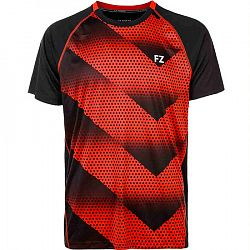Pánske funkčné tričko FZ Forza Monthy Men T-Shirt Red