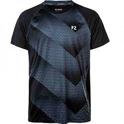 Pánske funkčné tričko FZ Forza Monthy Men T-Shirt Steel