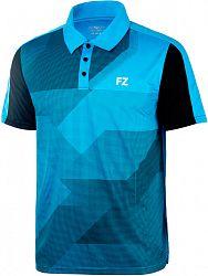 Pánske funkčné tričko FZ Forza Portland Polo Blue