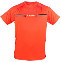 Pánske funkčné tričko Tecnifibre F1 Cool Red