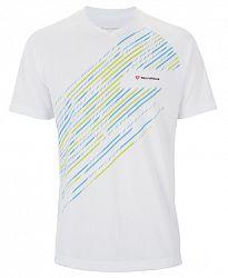 Pánske funkčné tričko Tecnifibre F4 Vent Mesh