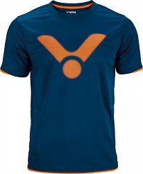 Pánske funkčné tričko Victor 6488 Blue